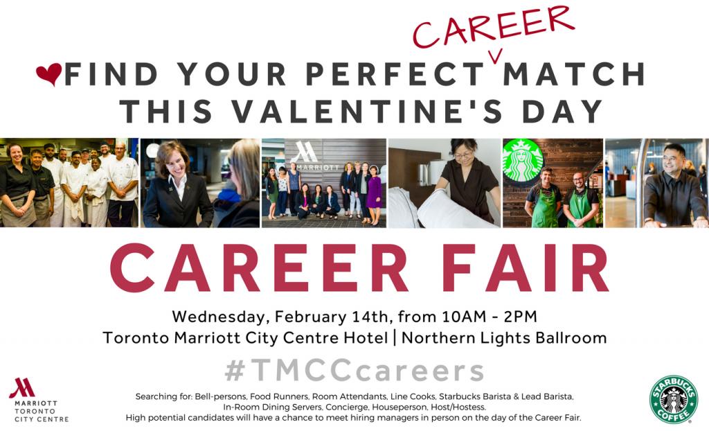 TMCC Career Fair - Legal Size