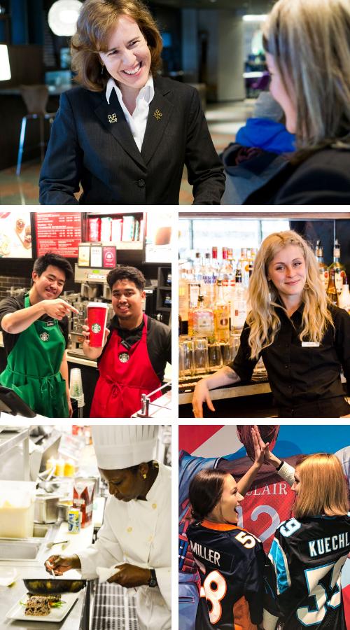 Final TMCC Career Fairs Collage Website